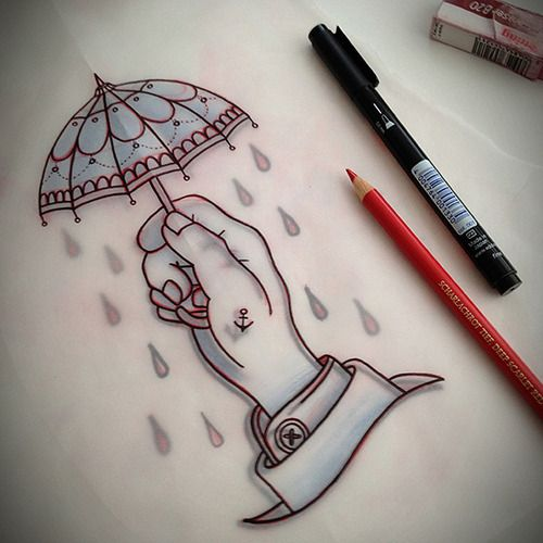 This is my next tattoo.... Minus hand and about 10x smaller.
