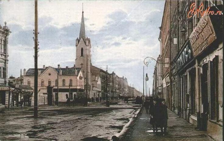 старая самара фото города: 16 тыс изображений найдено в Яндекс.Картинках