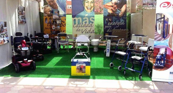 Feria del Comercio de L´Eliana, 7 y 8 de Junio de 2014 ▸ https://www.facebook.com/media/set/?set=a.715871821803410.1073741825.173429366047661type=1