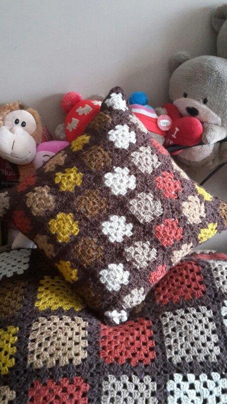Julies cushion