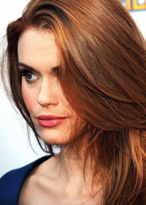 I would love this color for balayage highlights