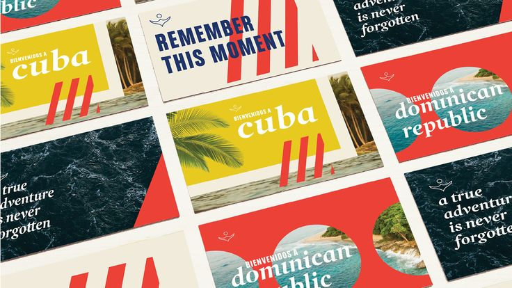 The cruise ship brand Fathom Travel has partnered with Hornall Anderson to develop a new feel for their brand. Fathom, a part of the Carnival Corporation family is attempting to re-define cruising and encourage passengers to engage with the communities the ship docks in. Hornall Anderson has developed the look and feel of the brand …