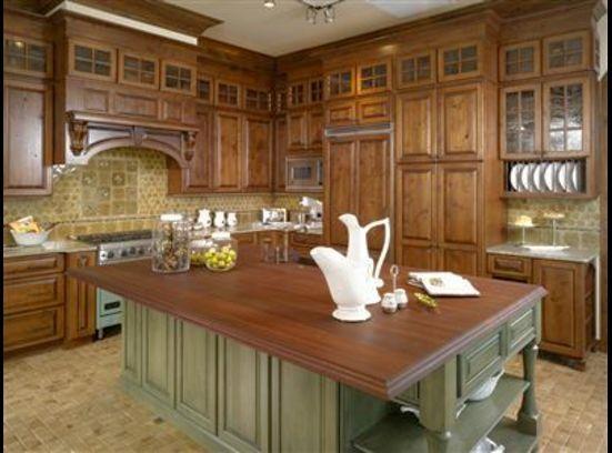 Knotty Alder Kitchen Cabinets Cabinets Kitchen Cabinet Knotty Cabinets