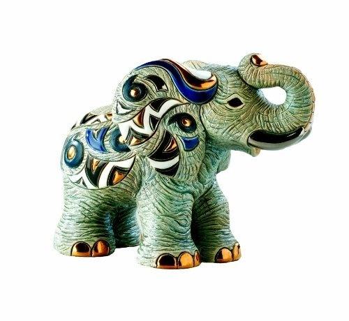 elephant figurines elephanats pinterest. Black Bedroom Furniture Sets. Home Design Ideas