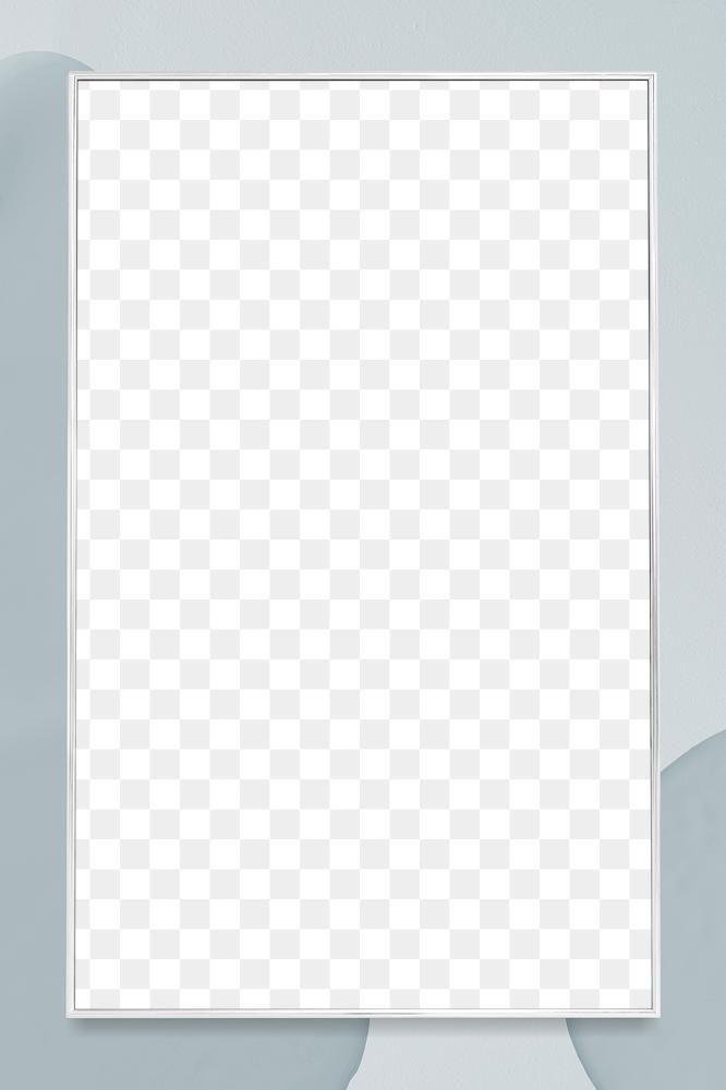 Abstract Blue Frame Png Transparent Background Free Image By Rawpixel Com Sasi Frame Design Design Element Rectangles Design