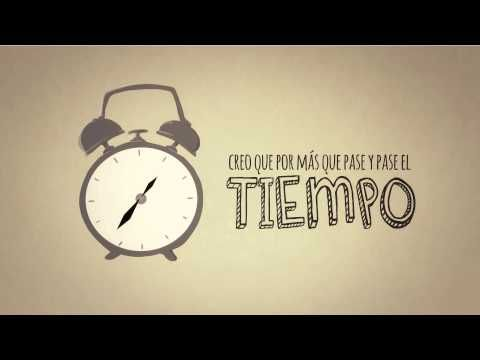 Un Amigo Asi- Ha Ash (Letra♥) - YouTube