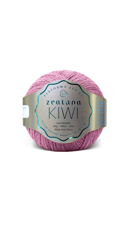 Zealana Kiwi Lace 15 Aurora Pink