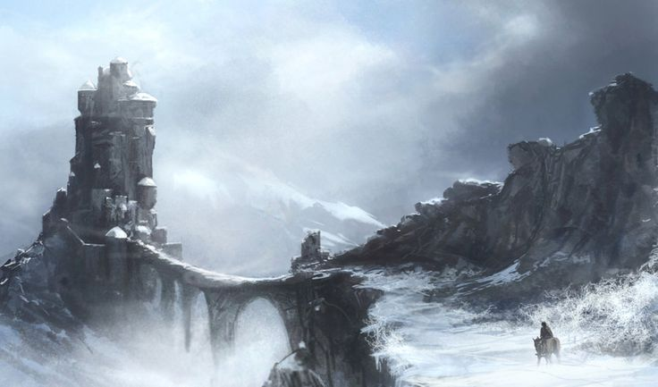 """Winter Is Here.. by Remton 