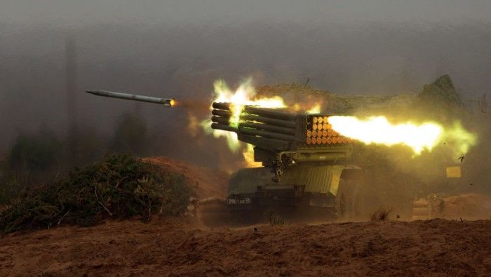 Damascus (Syria News) Syrian rebels managed, on Thursday, to destroy a military headquarters belonging to the Syrian regime, in the Syrian Badiya, in the countryside of Damascus. Qasioun News reported that the rebels destroyed the leadership