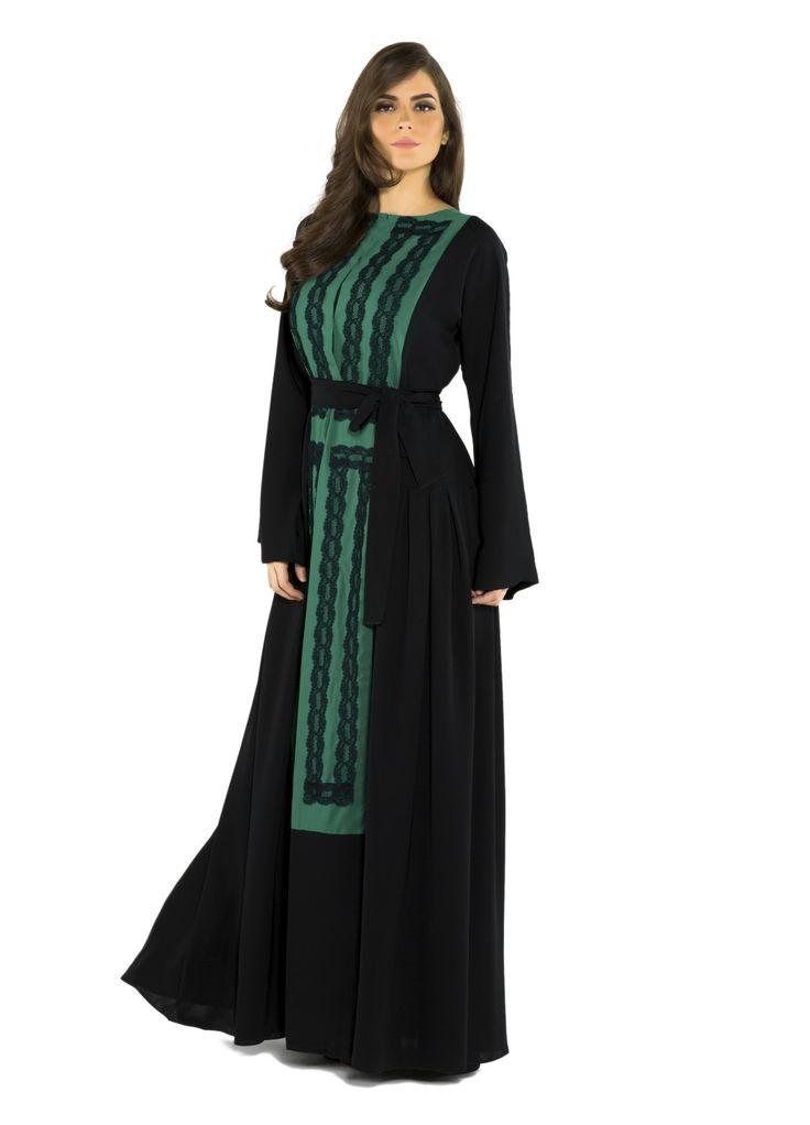Mauzan Abaya
