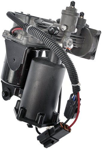 Dorman 949-900 Active Suspension Air Compressor Assembly - http://www.caraccessoriesonlinemarket.com/dorman-949-900-active-suspension-air-compressor-assembly/  #949900, #Active, #Assembly, #Compressor, #Dorman, #Suspension #Performance-Parts-Accessories, #Suspension-Systems