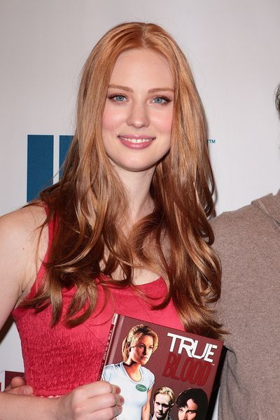"Deborah Ann Woll at the """"True Blood Volume 1: All Together Now"""" Special Signing at Barnes && Noble."