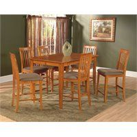 gg baxton studio 5 piece modern dining set 2. atlantic furniture montreal 5 piece dining set gg baxton studio modern 2 i
