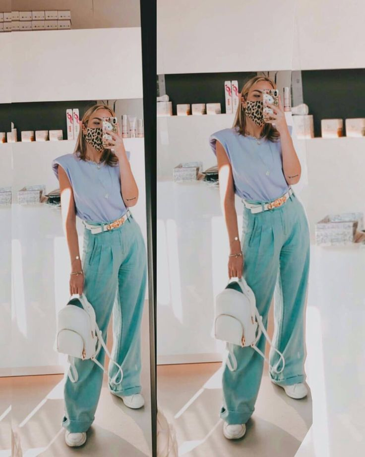 spring outfits travel