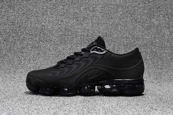 be4212ca69631 Nike 2018.5 KPU Air Vapor Sports Shoes Men All Black 40-47 by Melena Marcos