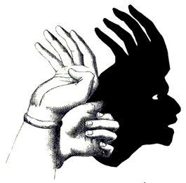 shadow indian