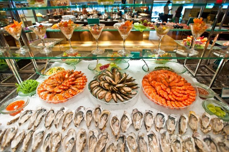 Exquisite Buffet with Come 4 pays 3 promotion at Feast, Royal Orchid Sheraton Hotel and Towers - http://www.prbuffet.com/exquisite-buffet-with-come-4-pays-3-promotion-at-feast-royal-orchid-sheraton-hotel-and-towers-3/