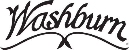 Washburn Acoustic / Electric Guitars