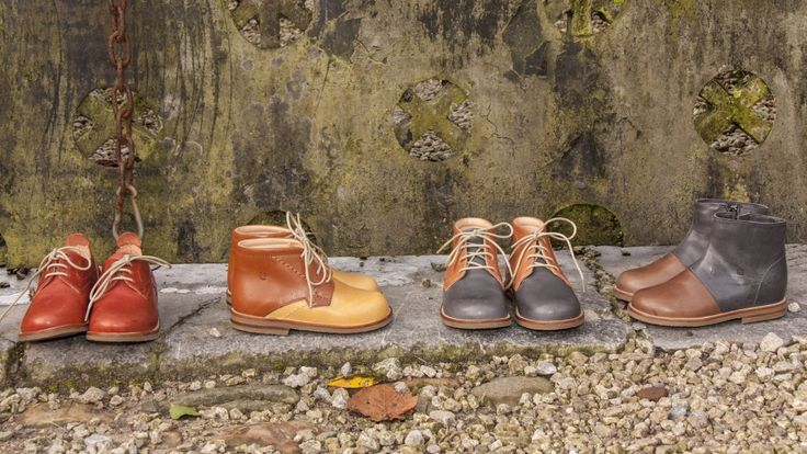 Spring - Autumn shoes for kids