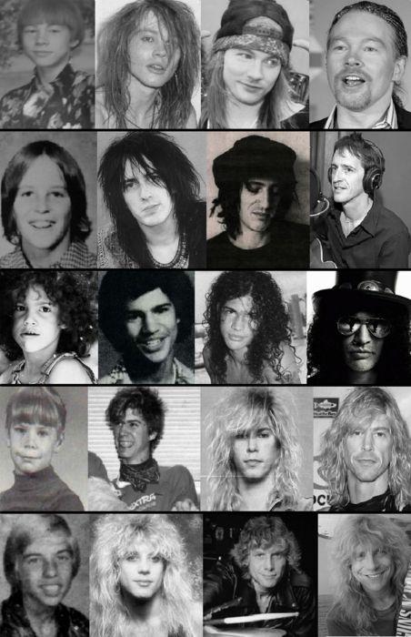 Guns N' Roses - Guns N' Roses Photo (23041849) - Fanpop fanclubs