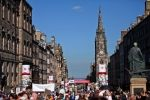 Media images | Edinburgh Festival Fringe
