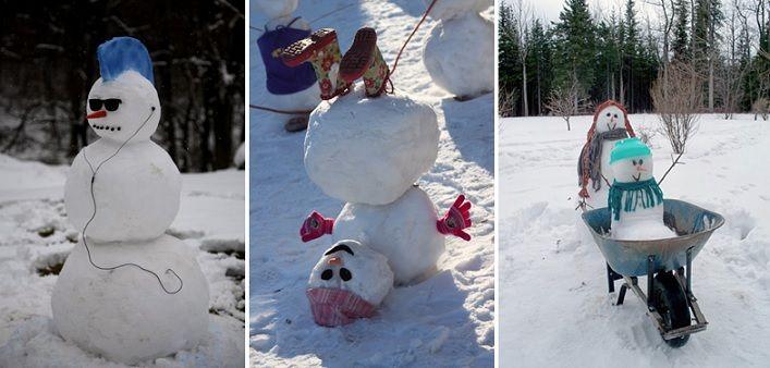9 best eye heart zombie snowmen images on pinterest snowmen snowman and ha ha. Black Bedroom Furniture Sets. Home Design Ideas