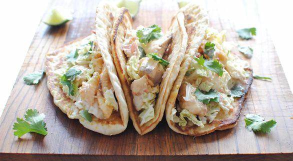 Zesty Fish Tacos made with Buttermilk Biscuits: Zesty Limefish, Best Fish Tacos Recipes, Zesty Limes Fish, Shells Fish Recipes, Biscuits Tortillas, Limes Fish Tacos, Limefish Tacos, Biscuits Wraps, Biscuits Fish