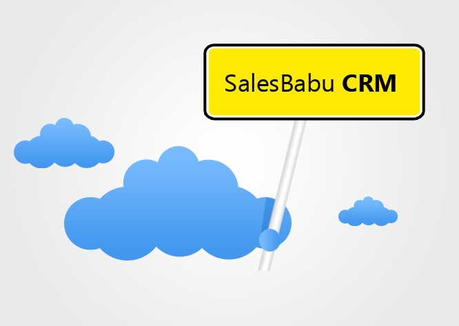 http://www.salesbabu.com Working with clouds