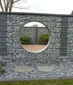 Metallzäune - Garten- und Landschaftsbau in Garbsen