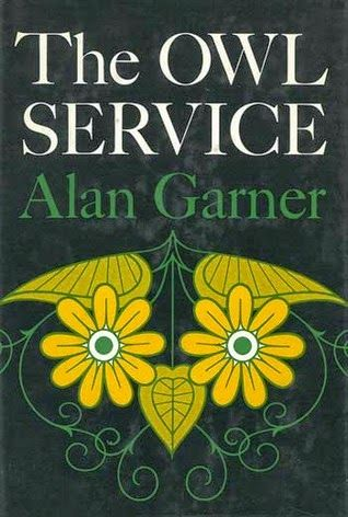 Read-at-Home Mom: Book Review: The Owl Service by Alan Garner (1967)