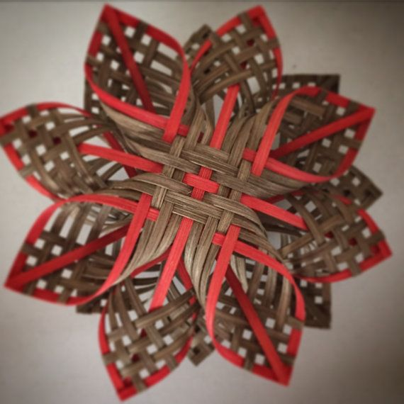 Basket Weaving Ornaments : Best images about by baskauta on ornament