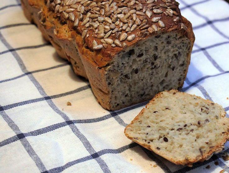 chleb_domowy recipe recipe bread