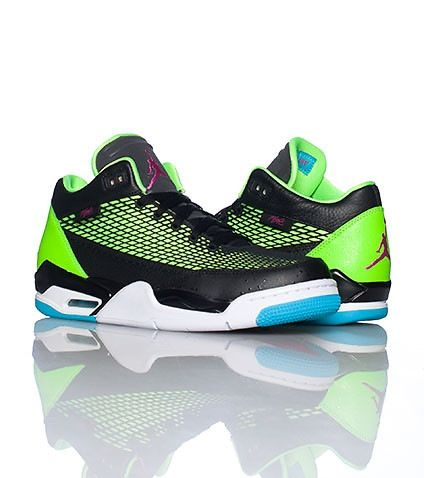 Image of Nike Air Jordan Flight Club 80 Athletic Shoe