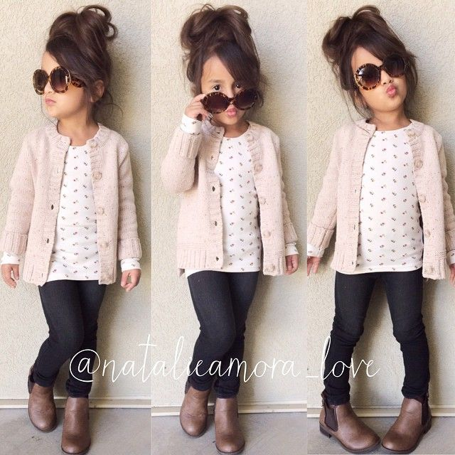 Best 25 Toddler Outfits Ideas On Pinterest Little Girl