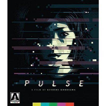 Pulse Blu Ray Dvd Walmart Com In 2021 Japanese Horror Blu Ray Dvd