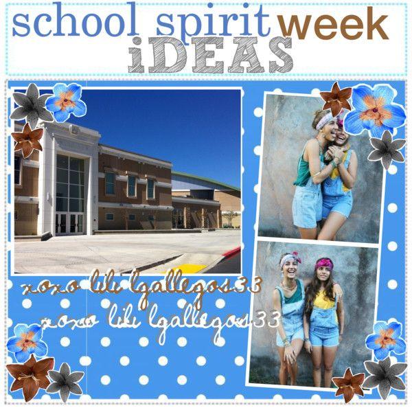 1000+ Spirit Week Ideas on Pinterest   Spirit day ideas ...