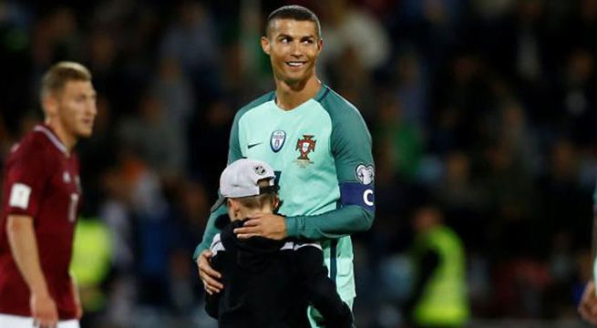 Washington: Cristiano Ronaldo was named UEFA Player of the Season for 2016-2017 on Thursday after a campaign which saw the Portuguese superstar help Real Madrid to the La Liga and Champions League double. It was the third time that Ronaldo had won the award which was presented on the sidelines...