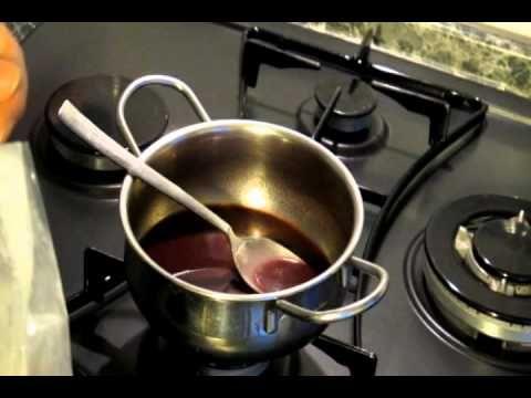 Cucina molecolare: sferificazione_caviale mille gusti