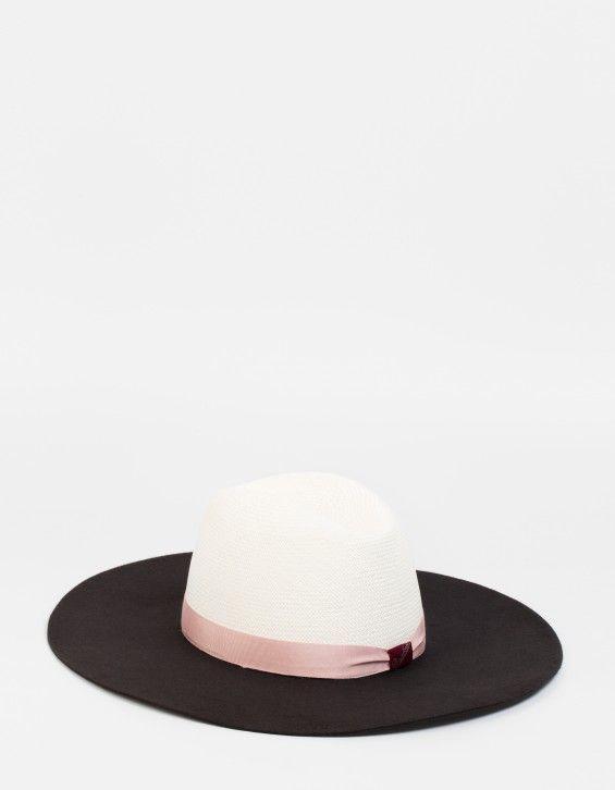 Borsalino Hat BORSALINO BY NICK FOUQUET Borsalino Hat