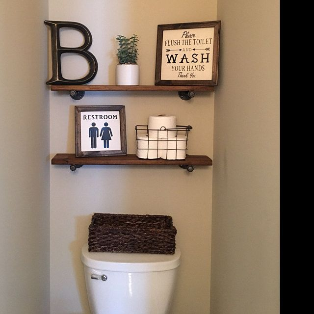 Set Of 2 Farmhouse Canvas Restroom Sign Please Wash Your Hands