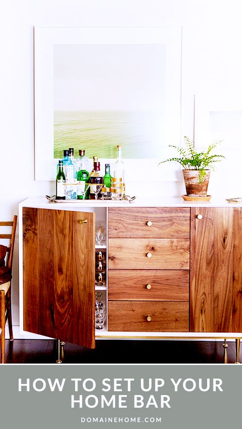 Get 20 Home Bar Sets Ideas On Pinterest Without Signing Up