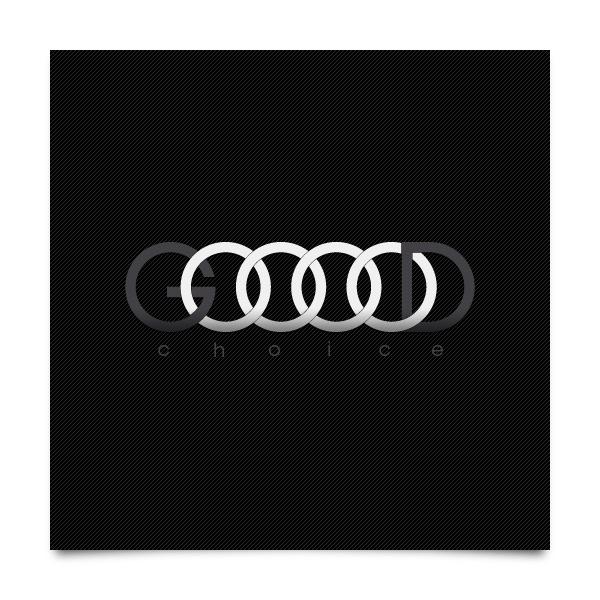 GOOOOD choice #infinity #advertising