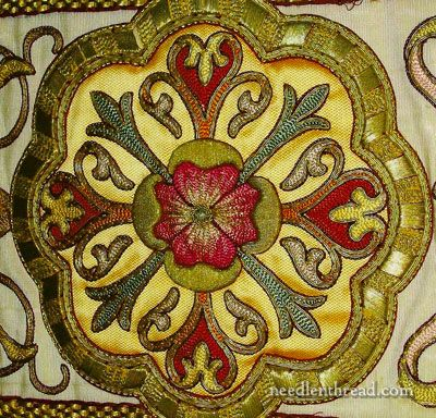 47 Best Ecclesiastical Embroidery Images On Pinterest Embroidery