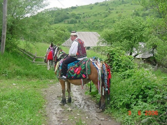 Via Maramures Etnic Tours Facebook Page
