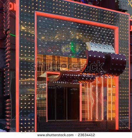 Nightclub Entrance Door Design ค้นหาด้วย Google