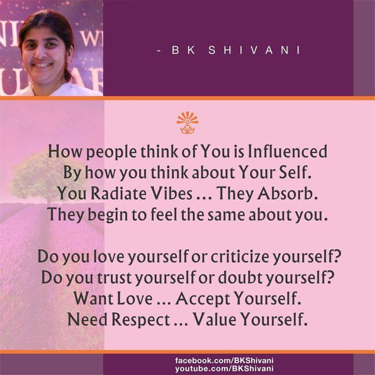 Bk Sister Shivani Quotes In Hindi: 84 Best B K SHIVANI'S QUOTES Images On Pinterest