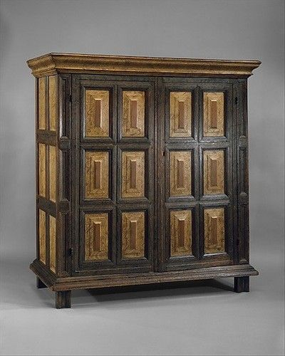 10 Pieces Of Early American Furniture You Should KnowNew York Kast