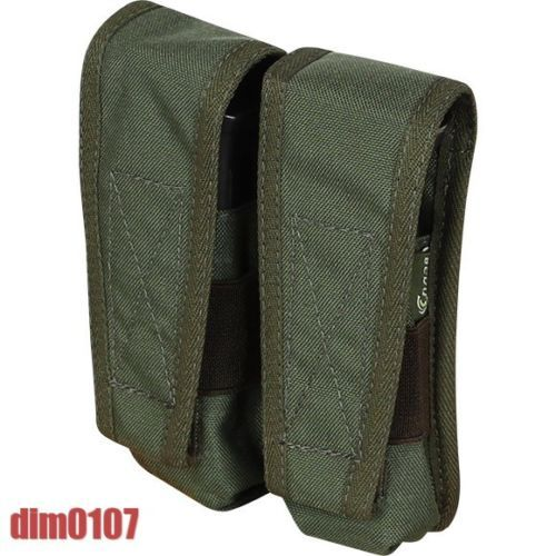 Original-SPLAV-Russian-Army-Pouch-for-2-Pistol-Magazine-Cordura-many-colors