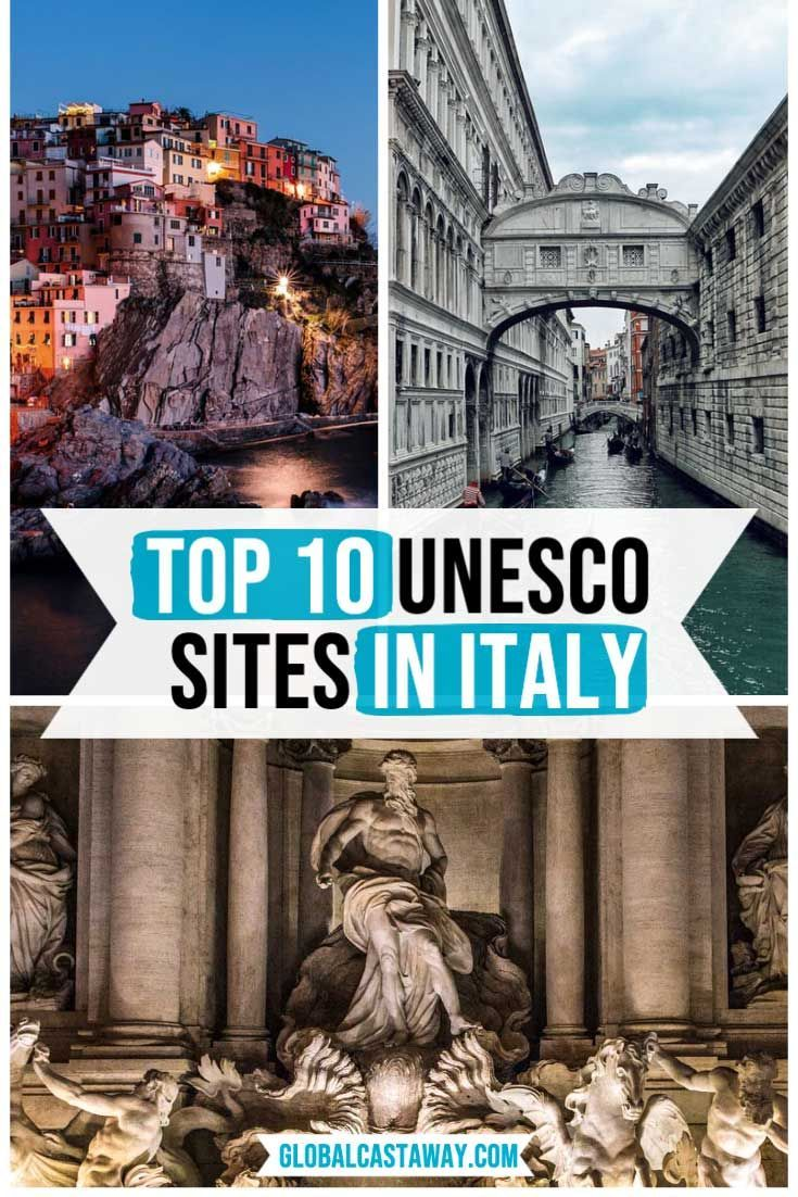 The Ultimate Top 10 Unesco World Heritage Sites In Italy 2021 World Heritage Sites Unesco World Heritage Site Unesco Heritage Site