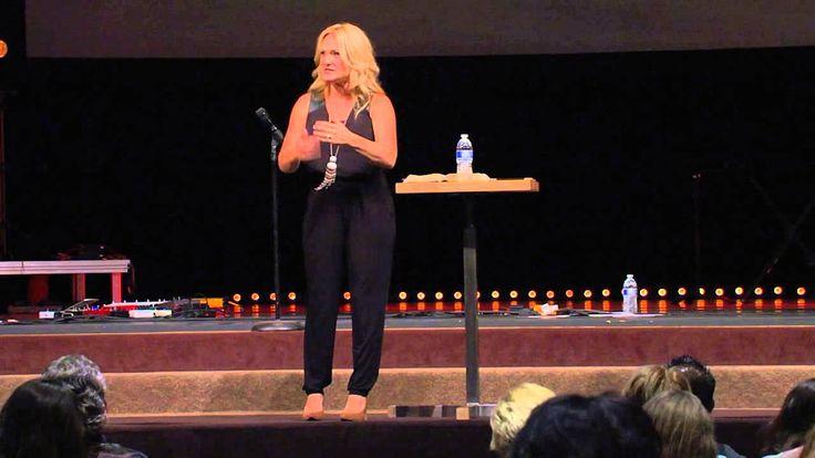 Perseverance - Havilah Cunnington, Bethel Church
